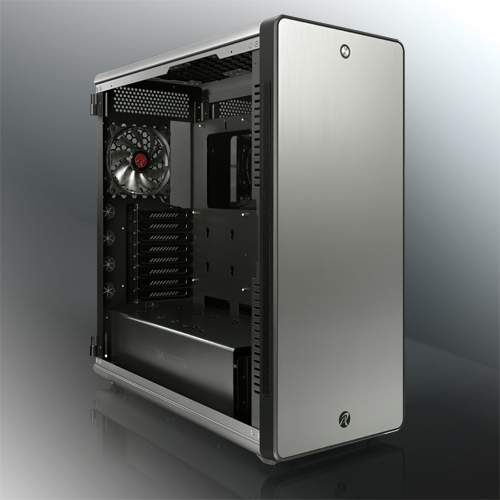 Review Raijintek Asterion 1